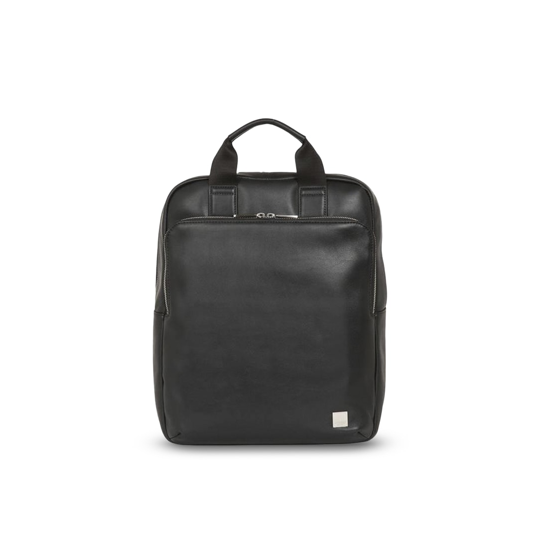 Knomo Dale Leather Backpack