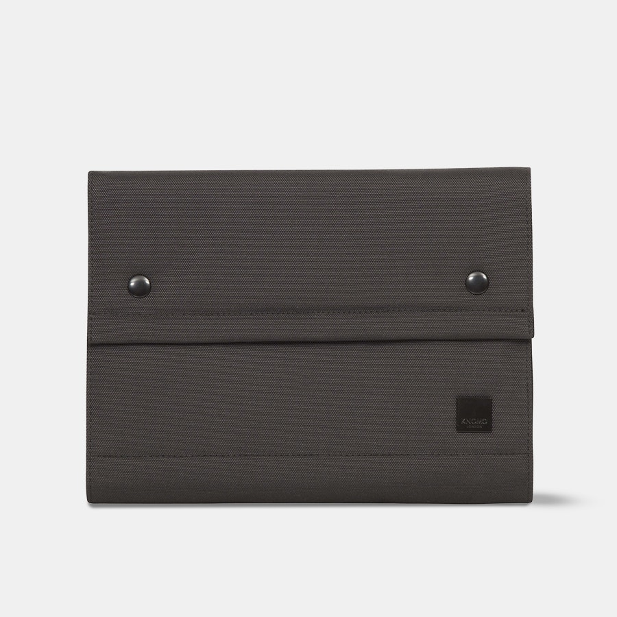 KNOMO Knomad Air Zip iPad Organizer