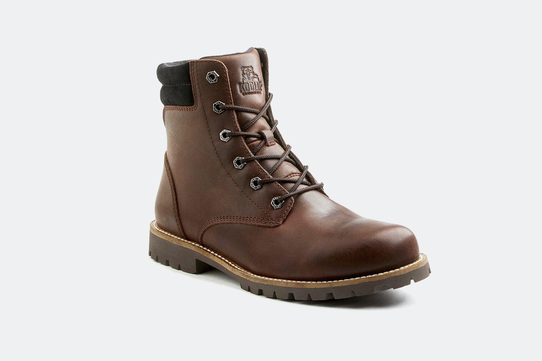 Kodiak Men's Magog Waterproof Boots