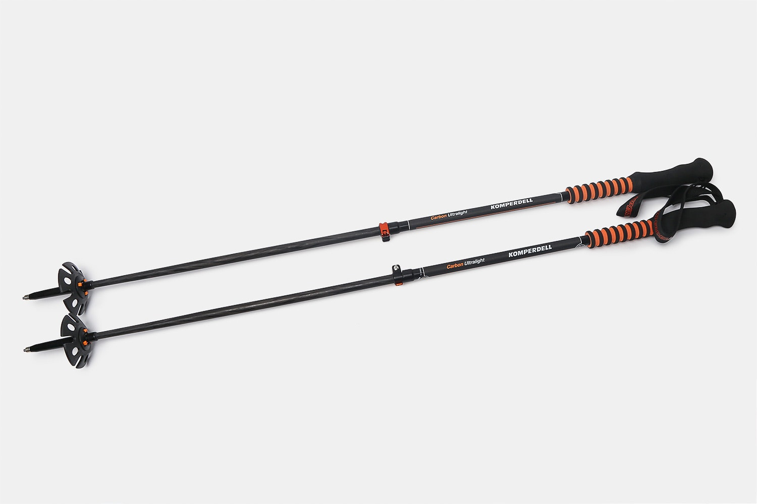 Komperdell C2 Carbon Ultralight Poles
