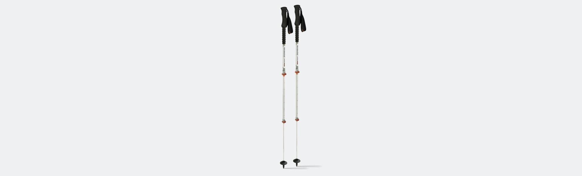 Komperdell Explorer Contour Powerlock Compact Poles