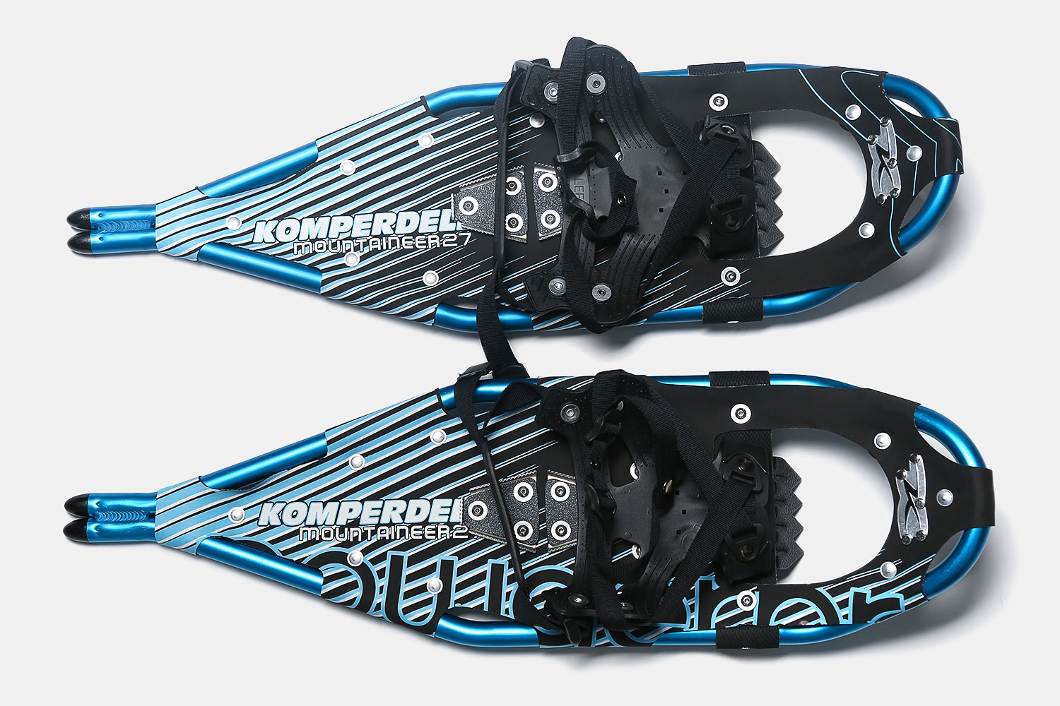 Komperdell Alpinist & Mountaineer Snowshoes