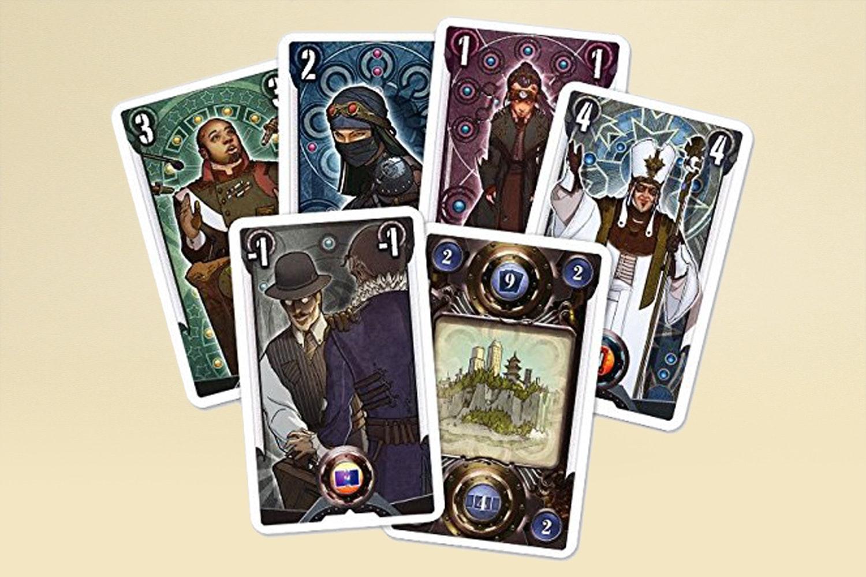 Koryŏ  Card Game
