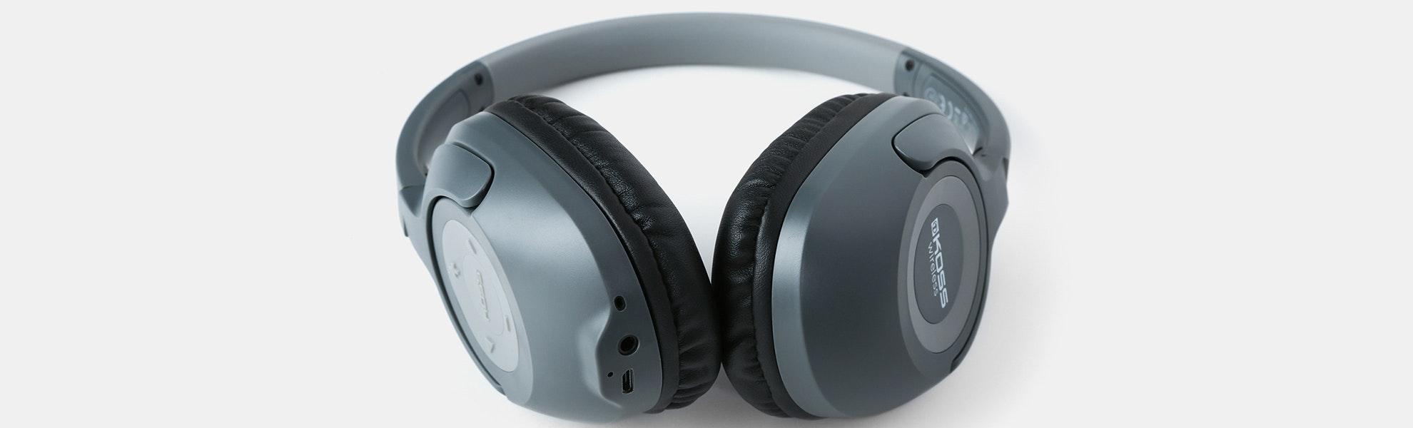 Koss BT539i Bluetooth Headphones