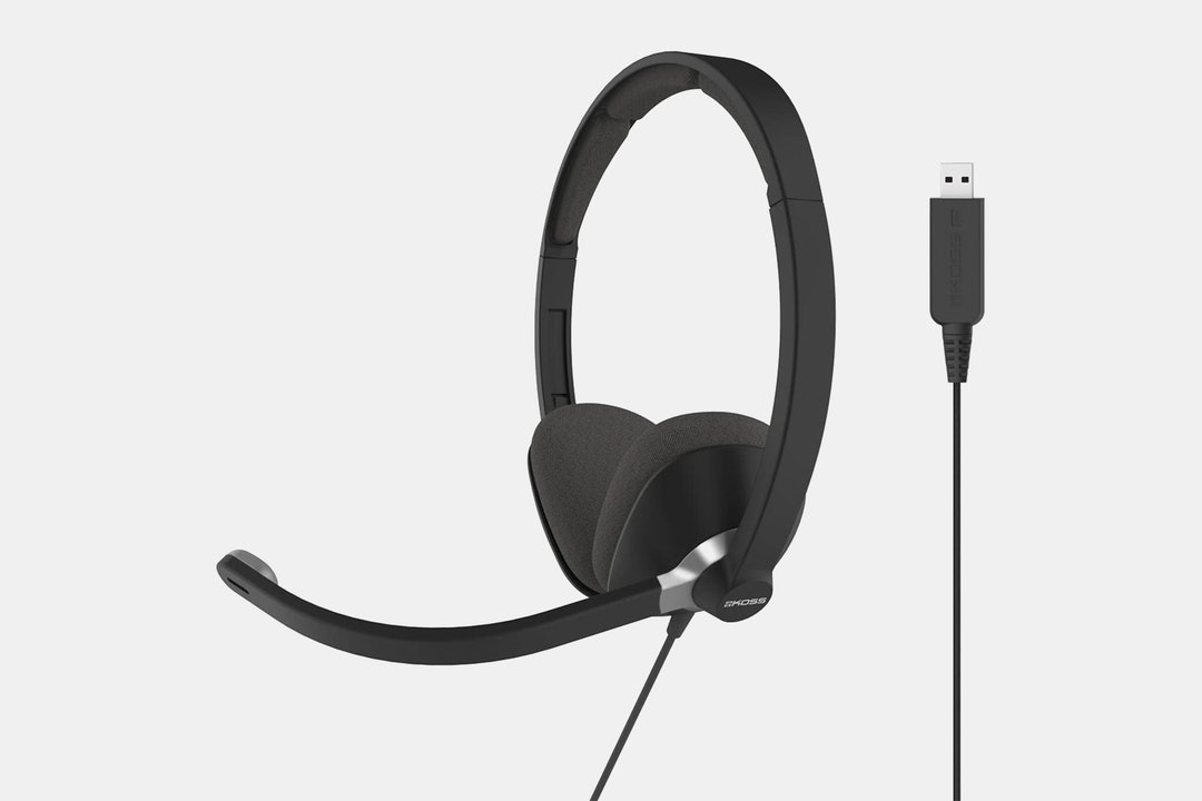 Koss CS300-USB Headset