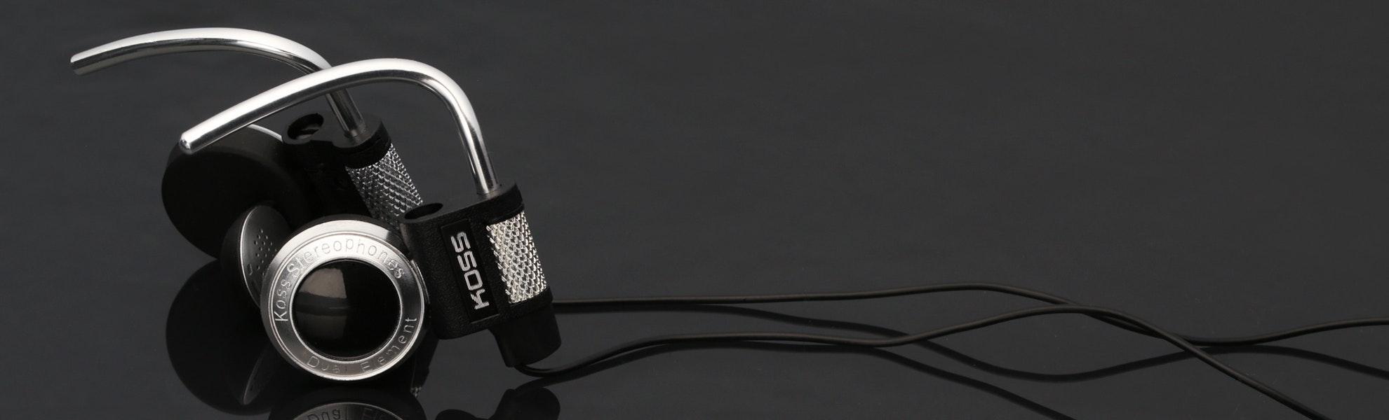 Koss KDE250 Earphones