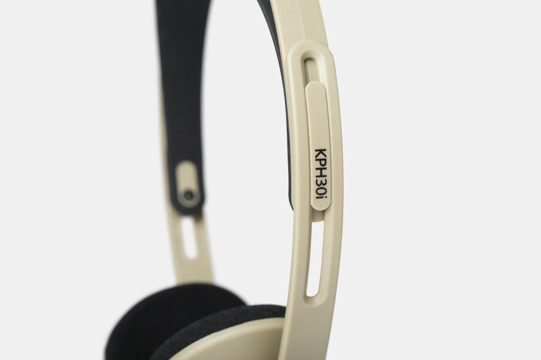 Koss KPH30i Headphones