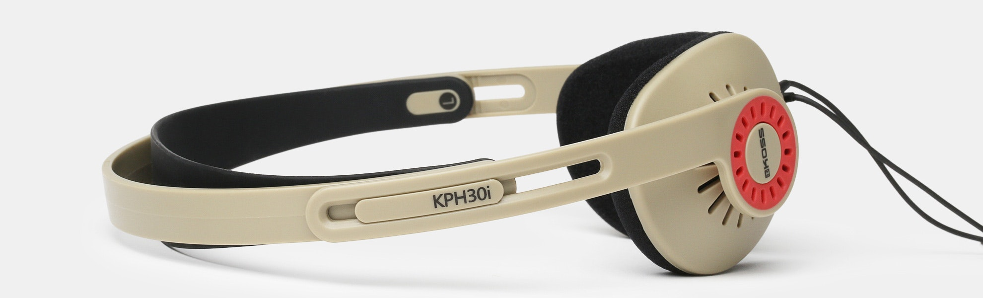 Koss KPH30i Headphones