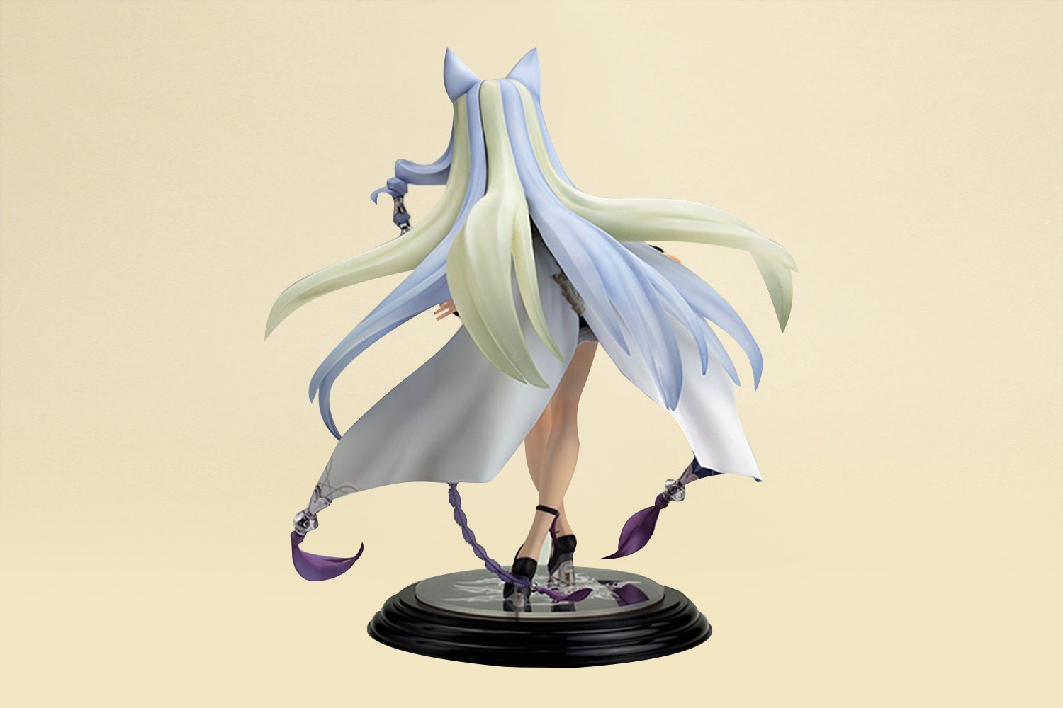 Kotobukiya: 7th Dragon III VFD! Fortuner Ani Statue