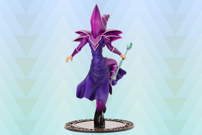 Kotobukiya: Dark Magician 2 ArtFXJ (Preorder)