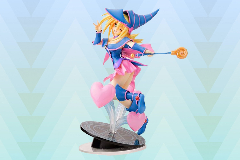 Kotobukiya: Yu-Gi-Oh! ArtFXJ Statues