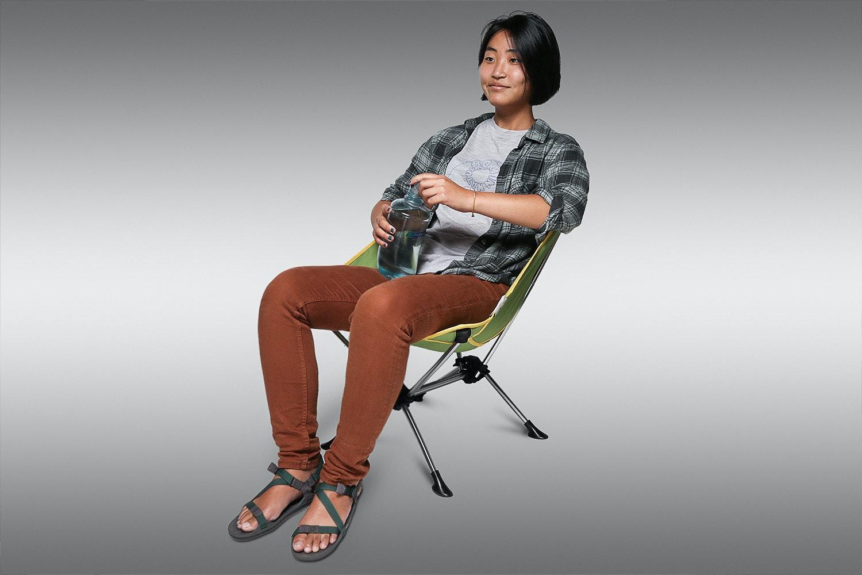 Kovea Vivid Chair