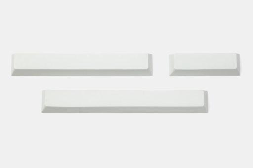 KPrepublic Dye-Subbed Keycaps (Russian / Japanese)