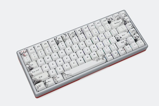 GK84 Bluetooth 3.0 Mechanical Keyboard