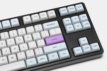 KPrepublic XDA Retro80 Keycap Set