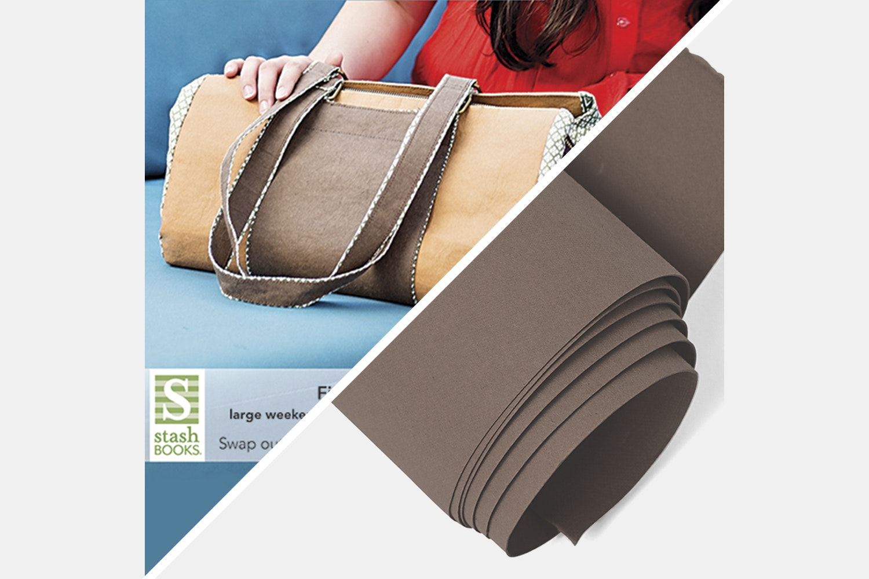 Kraft-Tex & Bag Pattern Bundle