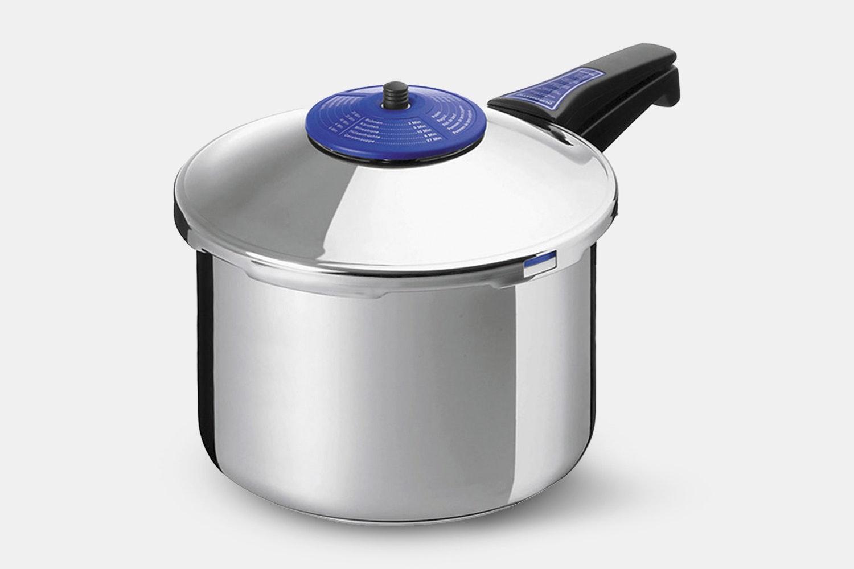 Kuhn Rikon Duromatic 3.5-Liter Anniversary Cooker