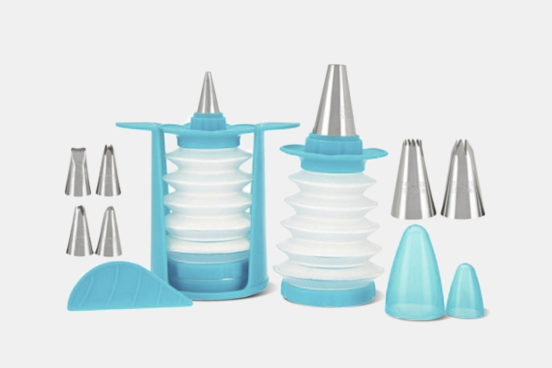 Kuhn Rikon Frosting Filler Decorating Kit