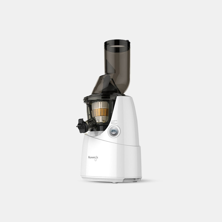 Kuvings BPA-Free B6000 Whole Slow Juicers