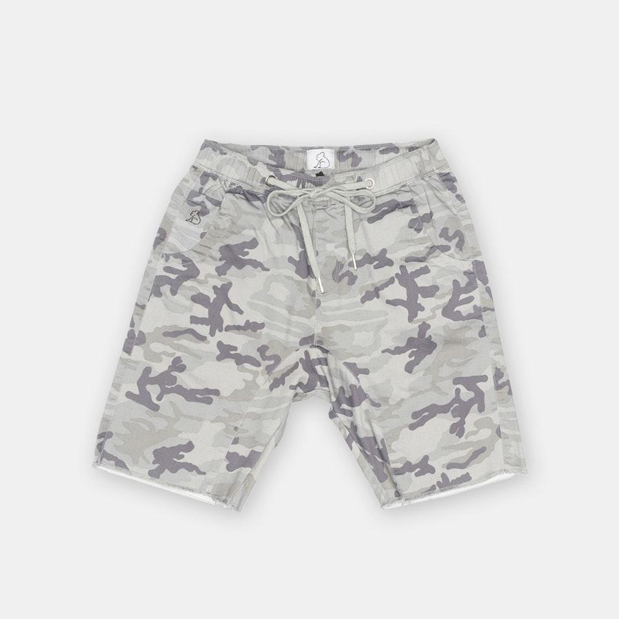 Kuwalla Tee Camo Shorts