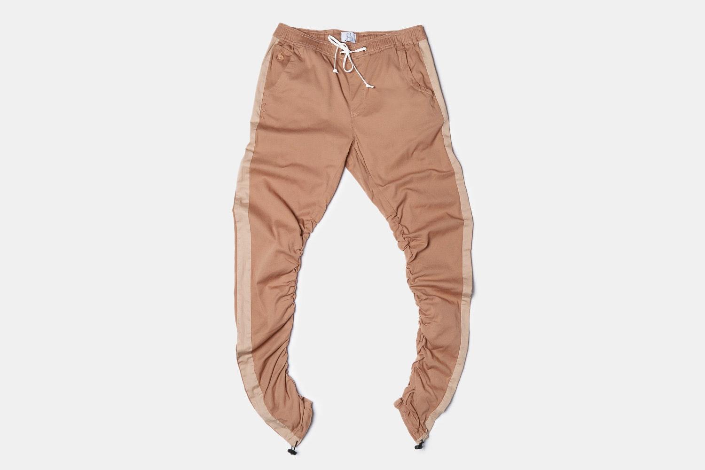 Kuwalla Tee Striped Hybrid Trousers