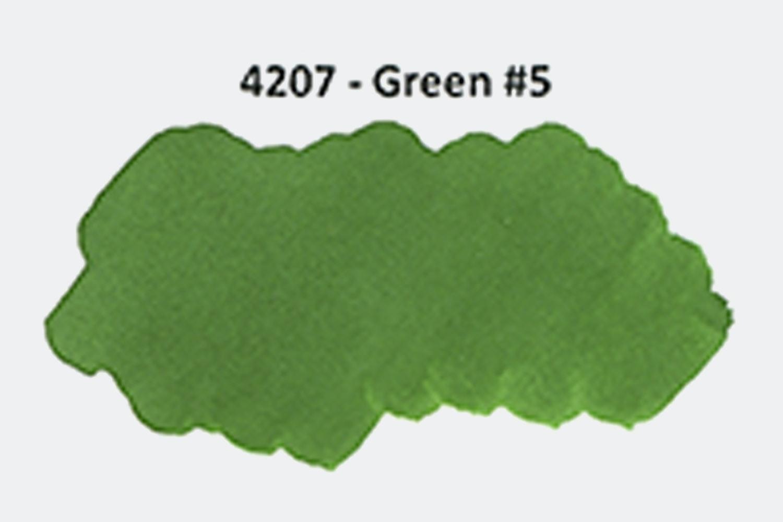 Green #5