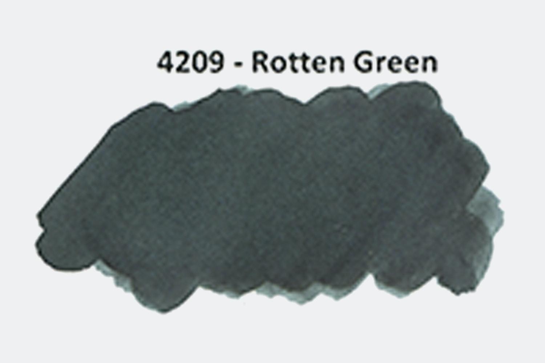 Rotten Green