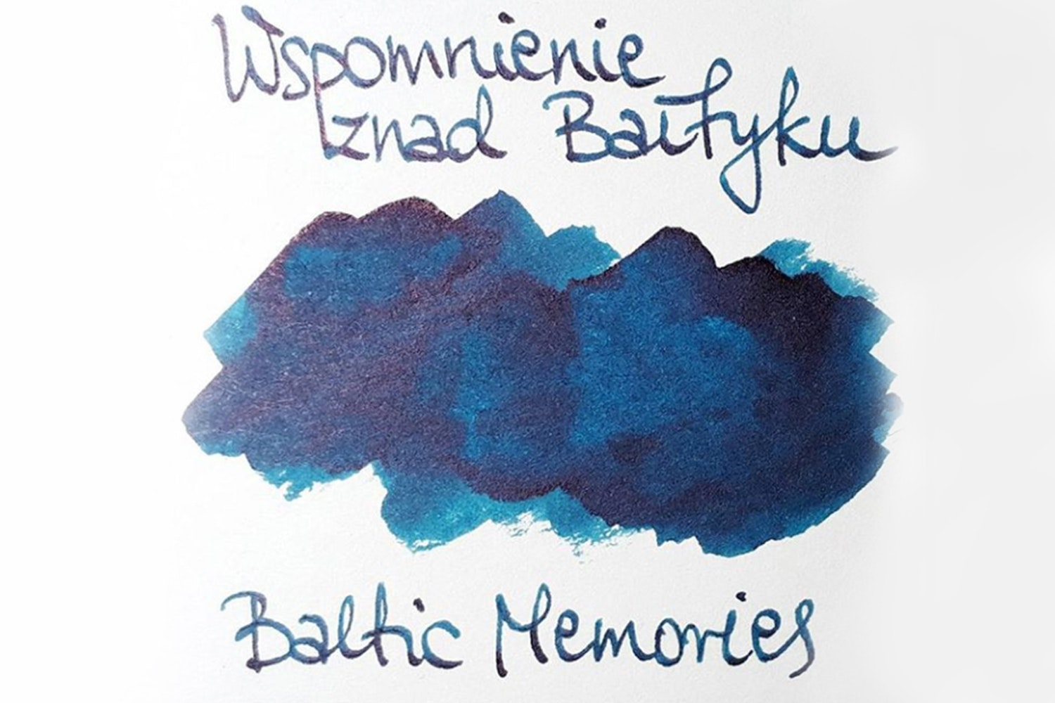 Baltic Memories