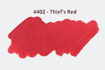 Thief's Red