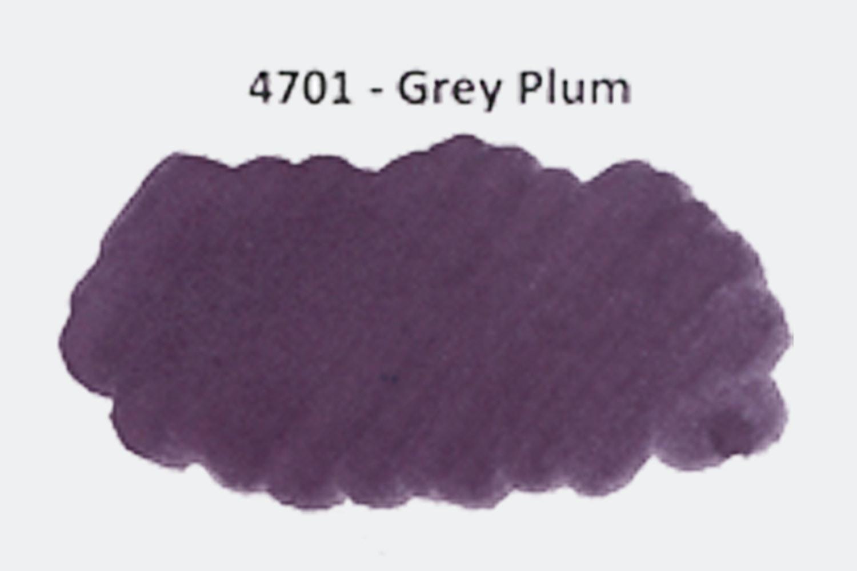 Grey Plum