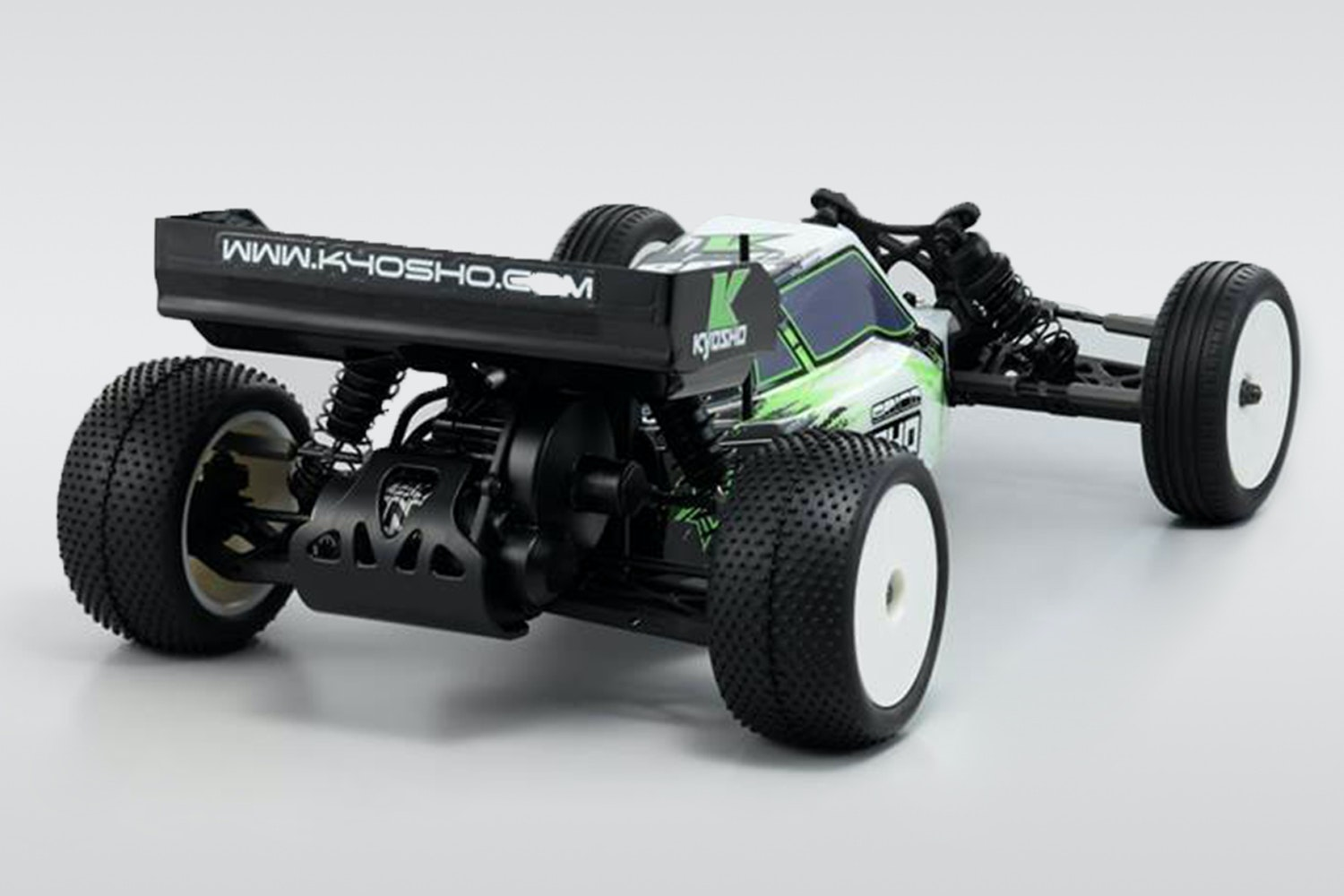 Kyosho 1/10 Ultima RB6 Brushless Buggy RTR