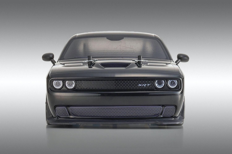 Kyosho 2015 Dodge Challenger SRT Hellcat RTR