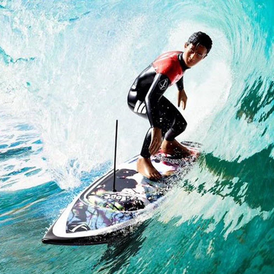 """Kyosho RC Surfer 3 """"Lost"""" Edition"""