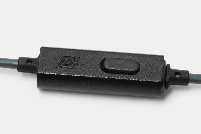 KZ ZS6 IEM