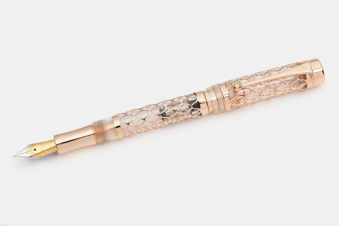 Laban Flora Collection Fountain Pen