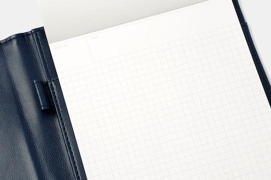 Laban Hardcover Executive Notebook