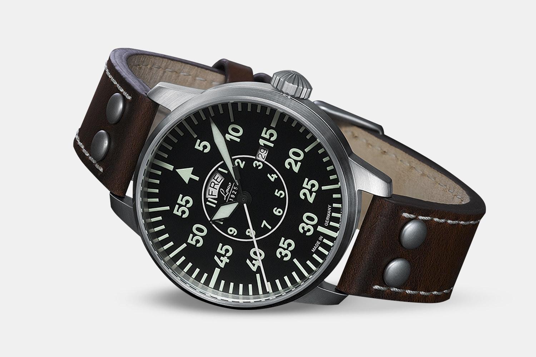Laco 1925 Zurich Quartz Watch