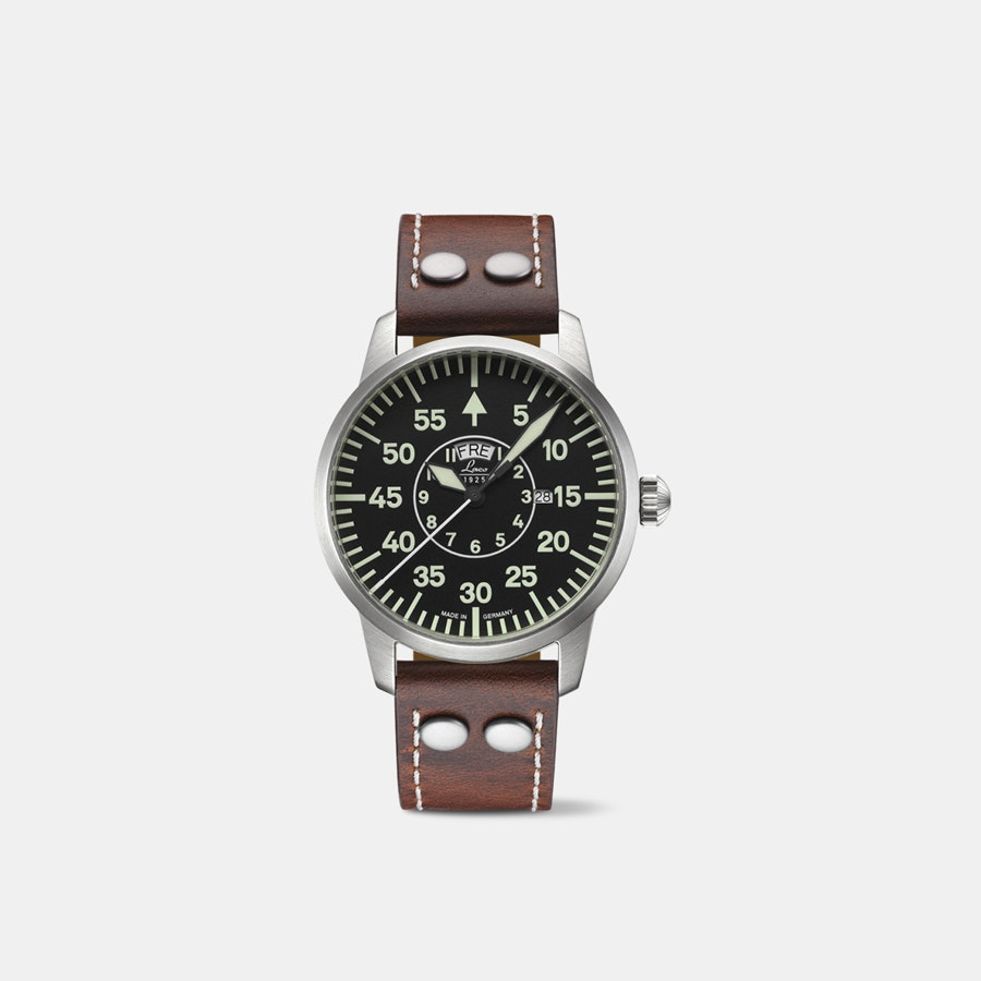 Laco 1925 Zurich Quartz Watch