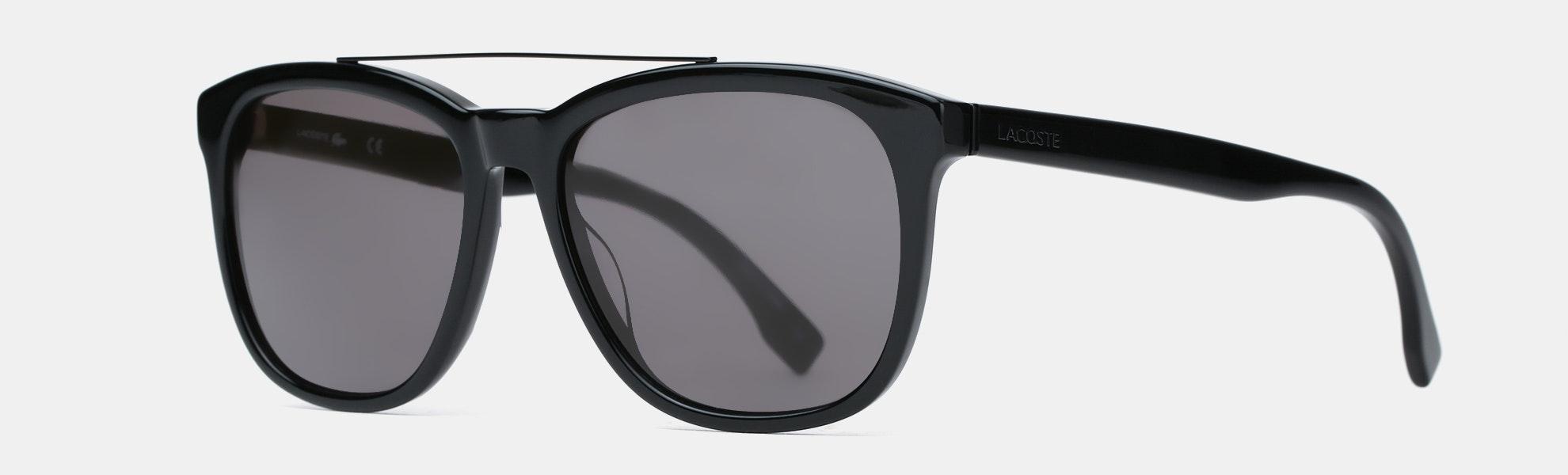 Lacoste L822S Rectangular Sunglasses