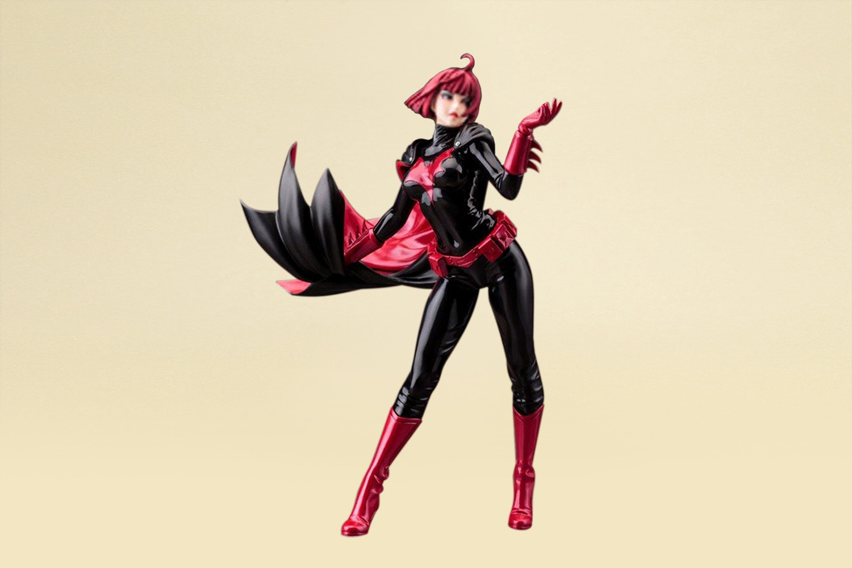 Kotobukiya: Marvel & DC Comics Bishoujo Statues