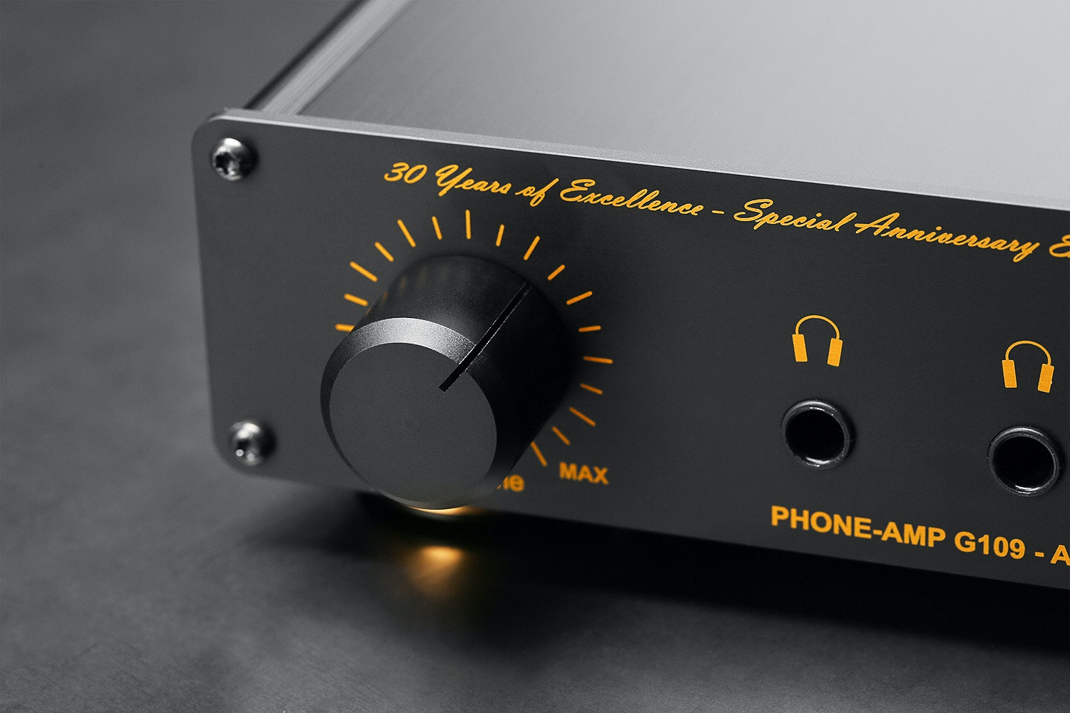 Lake People G109A Limited Edition Headphone Amp