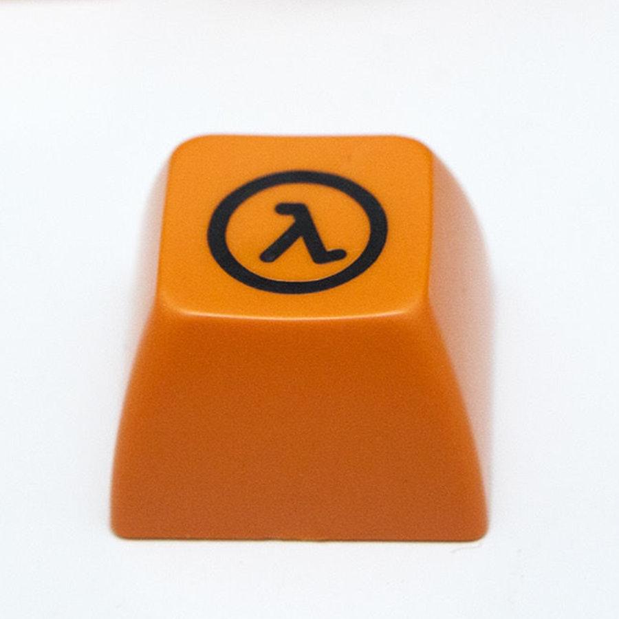 Lambda SA Doubleshot Keycap