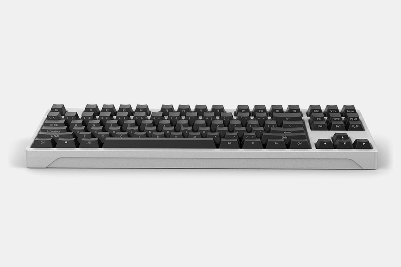 Lambo 80% Anodized Aluminum Case for Filco 87 TKL