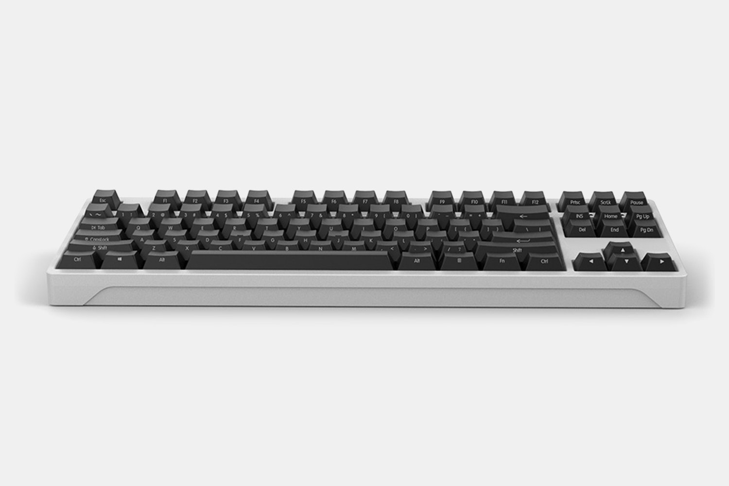 Lambo 80% Anodized Aluminum Case for Filco 87 TKL