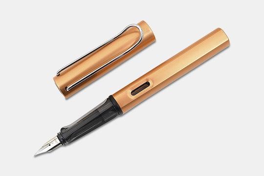 LAMY Al-Star Fountain Pen