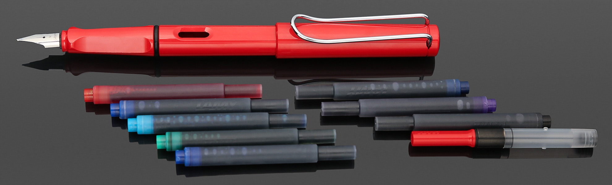 Lamy Colors Gift Set