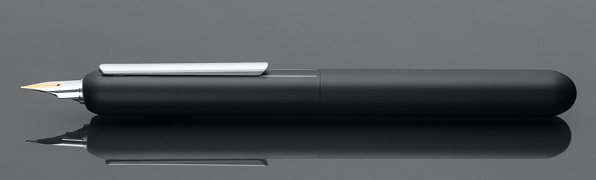 LAMY Dialog 3 Fountain Pen