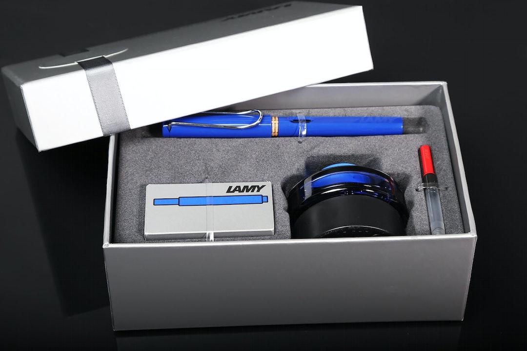Lamy Boxed Gift Set