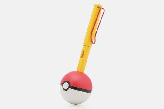 LAMY Safari Pokémon Pikachu Limited-Edition Set