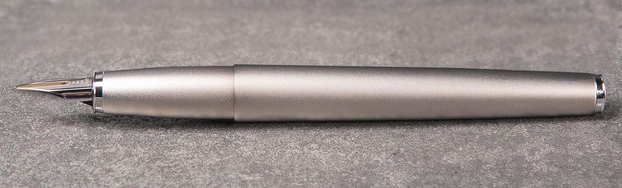 LAMY Studio Fountain Pen w/ 14K Gold Nib